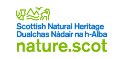 Scottish Natural Heritage Logo
